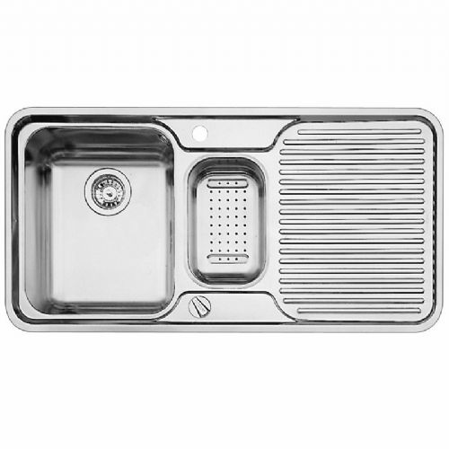 Blanco Classic 6 S-IF Stainless Steel Sink